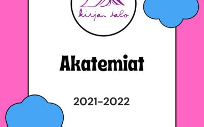 Akatemiat 2021-22